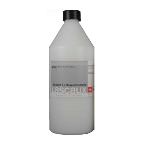 Lascaux® Medium for Consolidation