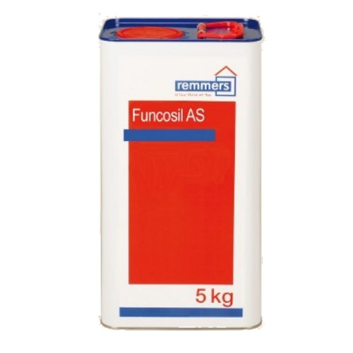 Funcosil AS